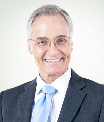 Charles P. Bailey